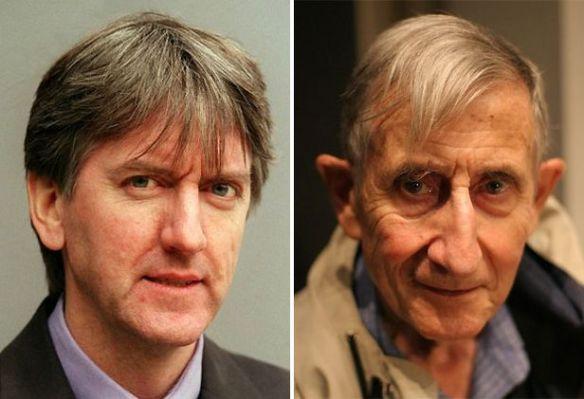 Risultati immagini per Da: Steve Connor a: Freeman Dyson