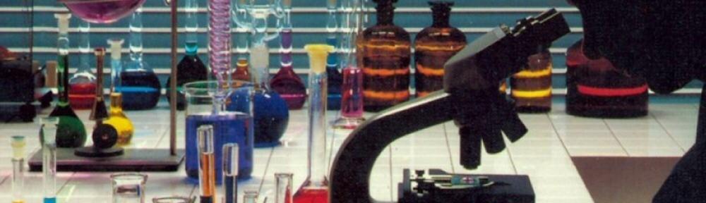 Il chimico impertinente
