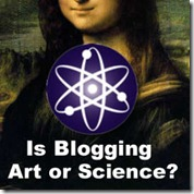 is-blogging-art-or-science